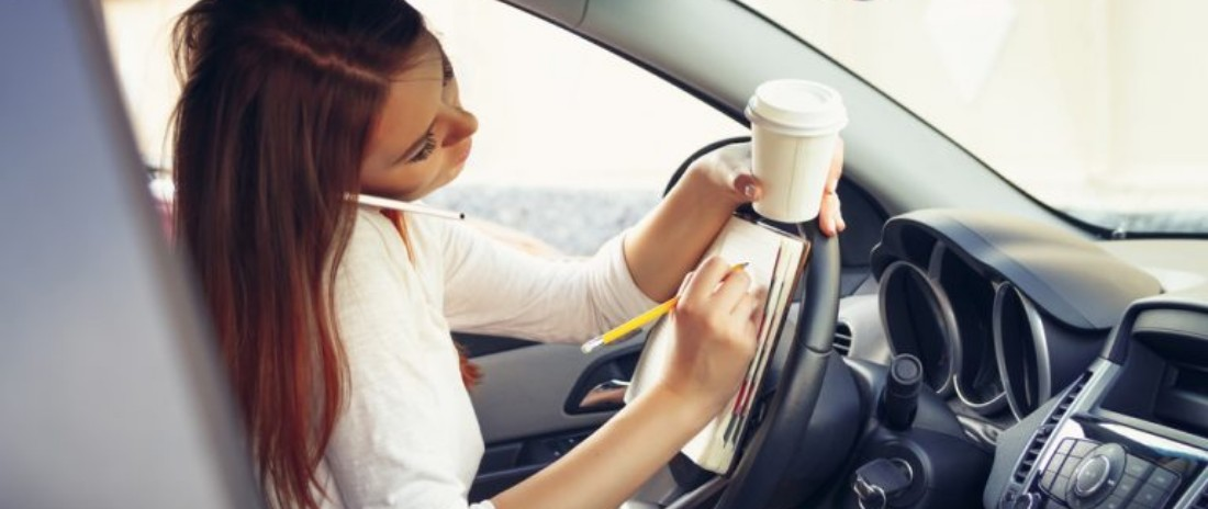 Florida May Pass Strict Distracted Driving Laws