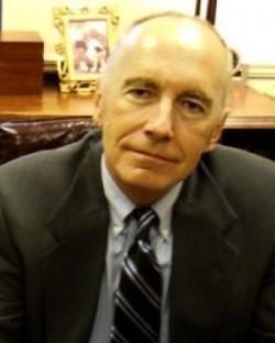 Larry A. Matthews