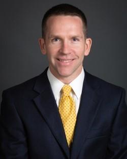 Andrew J. McLaughlin