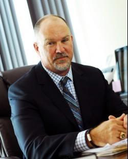 David Heffernan