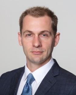 Julian Stroleny