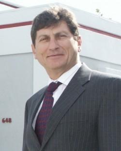 Evan Fetterman