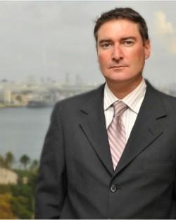 Michael D Stewart