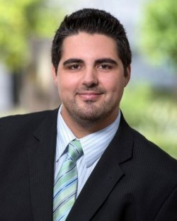 Matthew A. Menendez