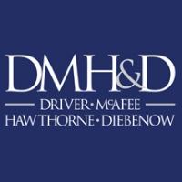 Driver, McAfee, Hawthorne & Diebenow, PLLC