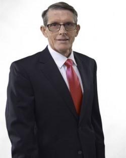 Ron Chapman