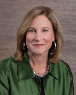 Nancy Hutcheson Harris