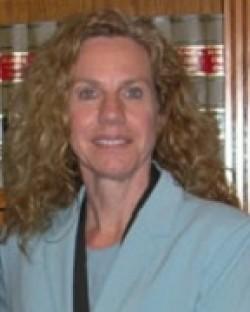 Maria Rogers