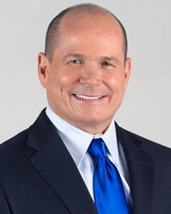 Todd Miner