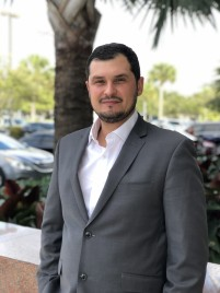 Employment Lawyer Alberto Naranjo of AN Law Firm, P.A. - Miami and Broward