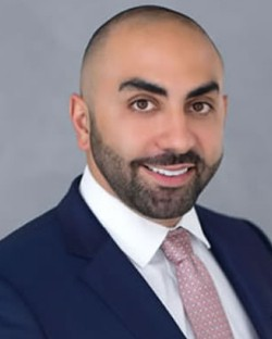 Nayef Mubarak