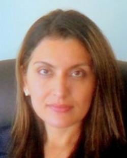 Shilpa Malik