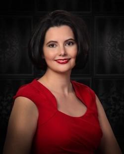 Shaina Thorpe