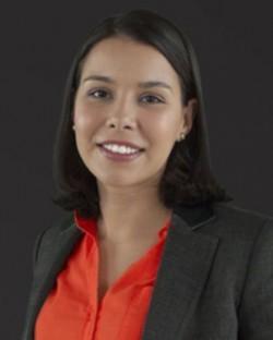 Alejandra S. Moreno