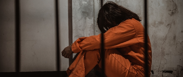 These women defended themselves from their abuser. Then they ended up in prison.