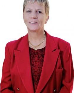 Betty Elaine Jones