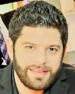 Jason H. Weber