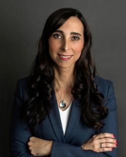 Ophelia Genarina Bernal-Mora