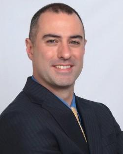 Stephen C Bullock