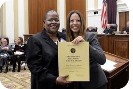 2019 Florida Bar President's Pro Bono Service Award