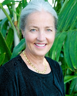 JoAnne Marie-Larson Daudt