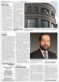 Daily Business Review Publication