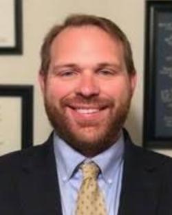 Daniel Patrick Lewis