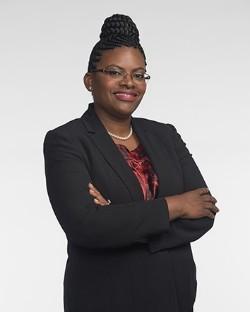 Deborah Jones Potter