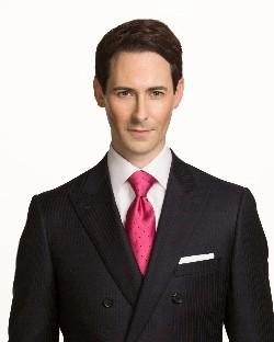 David B Rosemberg