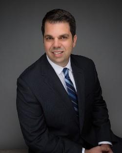 John Paul Salas