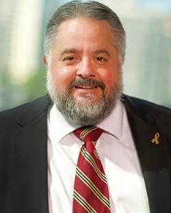 Philip Juluis Schipani