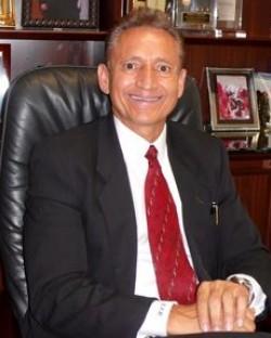 Walter A. Reynoso