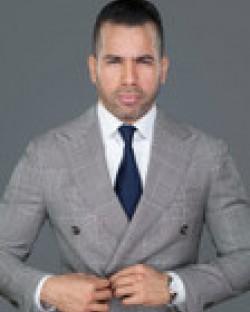 Omar Antonio Lopez
