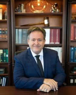 G Mark Shalloway