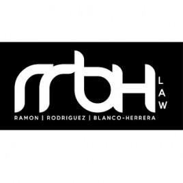 RRBH Law Logo