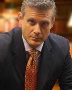 Matthew Douglas Landau