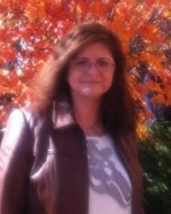 Claudia Barona