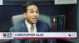 Interview With Univision Reference The Importatants Of Accurate Auto Policy Disclosures