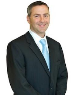 Glen Levine