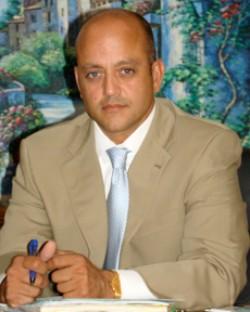 Dave Kumar Roy