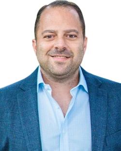 Marc Evan Brown