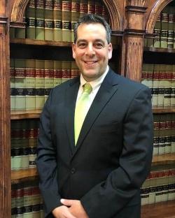 Andrew Glen Rosenberg