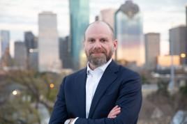 Attorney Jordan Lewis in Houston