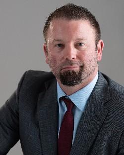 Richard Keith Oliver