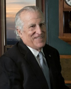 Gerald Harris Goldstein