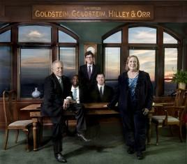 Goldstien, Goldstien, Hilley & Orr