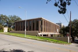 Kevin Bennett Office