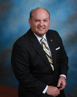 Keith Thomas Lauerman