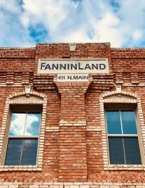 Fanninland Building - Myles Porter's Law Office