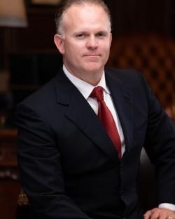 Richard Charles McConathy